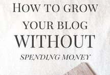 Business/Blogging / All about business and blogging