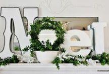 Christmas Time / Christmas decor, DIY's, and anything Christmas Related that I love!