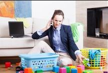 For the Home / Organizational and kid-room ideas for your family home!