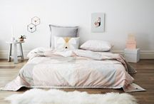 Furniture + homewares / Products I love are on my wish list and if I win lotto I would buy.
