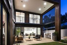 Residential Design / Inspiration for new home building design and residential architecture.