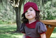 Mini Clothes! / T-shirts, tutus, entire outfits and more all to make sure your mini looks their best!