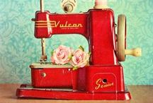 SEWING NOTIONS + TOOLS ✯ / Sewing notions, tools and supplies I love.  SEWING ✯ QUILTING ✯ NEEDLE ARTS