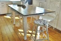 Kitchen Decor Ideas / Ideas to decorate and organize your kitchen.