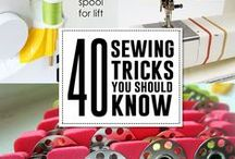 sew cute! (need to make) / Fun sewing tips and tricks mixed with adorable patterns. A great board showcasing some of pinterest's best sewing advice!
