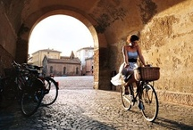 "Roman Holiday / ""All Roads Lead to #Rome!"""