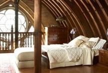Attic...lofts