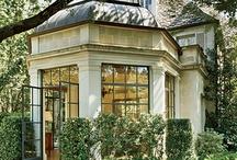 shed, greenhouse, atrium...conservatory