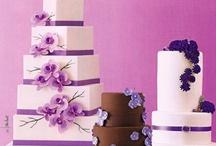 Cakes -Dec2012 Wedding / by Victoria Susan Leigh