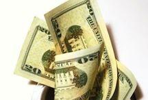 Living   Finances / Money / by Jessica Bryant