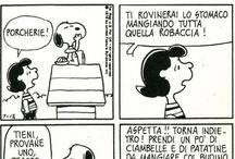 Peanuts / Peanuts by Charles Schulz