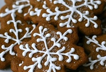 Gingerbread Goodness