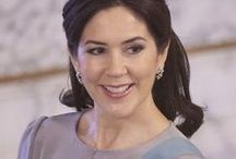 Crown Princess Mary / Crown Princess Mary of Denmark