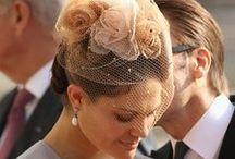 Crown Princess Victoria / Crown Princess Victoria of Sweden
