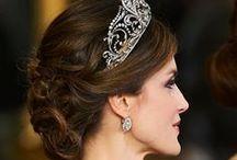 Queen Letizia / Queen Letizia of Spain