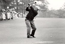 Golf - A Four Letter Word / by Kevin McGrath