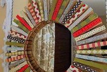 Wreaths / by AK Designs