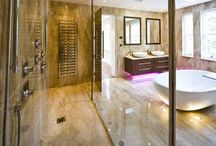 Interiors   Bathroom / Bathrooms / by Jessica Bryant