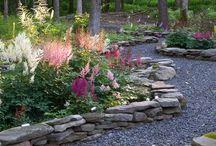 Exterior   Landscape / Landscape Design / by Jessica Bryant