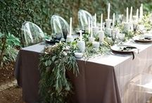 // One Magical Day // / Inspiration for your wedding day (or any other happy event!)