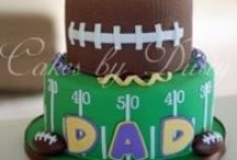 Dad's 50th / by Alana Hurt