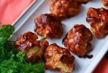 Appetizer Recipes / Great appetizer recipes to entertain on any occasion  / by AFewShortCuts.com