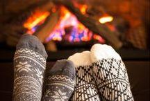 Winter wonderland Short Cuts / Winter Recipes, crafts, decor, and more / by AFewShortCuts.com