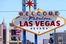 Vegas here we come! 8/10/2014 / by Ali Dillman