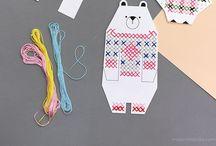 School - Crafts