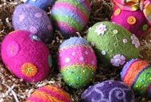 Easter / Get crafty and play with the Kids this Easter