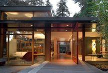 Architecture   Windows / Windows / by Jessica Bryant