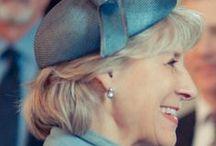 Birgette, Duchess of Gloucester