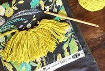 Millie Fleur Fabrics by Bari J. / Fabric by Bari J. for Art Gallery Fabrics