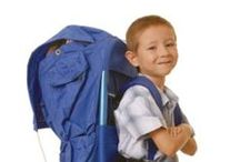 Tips for Summer Camp / How best to tackle summer camp, and possibly the world.