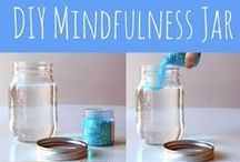 Calm Down Skills for Kids / Mindfulness, meditation, and yoga can provide kids (and parents too) with the patience and calm they need to be happy and live a full life.