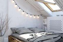 S l e e p / ever evolving bedroom ideas