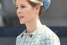Serena, Countess of Snowdon