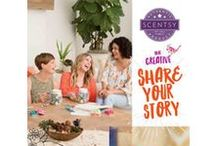 Scentsy! / The latest promos and products I offer as an independent Scentsy consultant! find me here: www.facebook.com/anitasmalleyscentsy