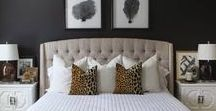 Bedroom Spaces / Bedroom spaces that will entice you to rest and relax