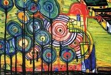 Art: Hundertwasser