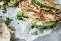 Eats - Recipes to Try