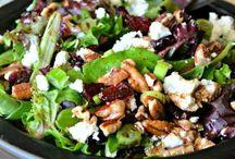 Healthy Eats / by Jillian Struxness