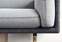 seats| / Chairs, sofa's, beds and other seats. / by Lotte Bloem