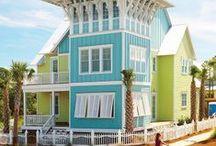 Beach House / by Lisa McMullen