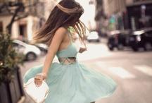 Fashionably Fabulous / by Ursula Cormier