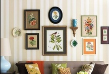 Home Decor / Beautiful rooms and really cute products / by Alison Awesomesauce