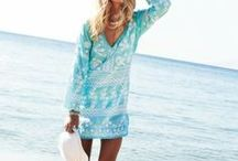 cruise wear / by Lisa McMullen
