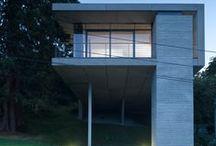 architecture / by reiner xaver sedelmeier
