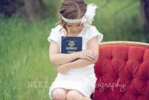 Molly Mormon / by Jennifer Kendall