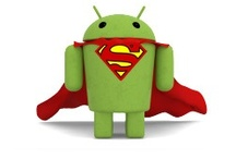 Android  / I have a love for Android.  Here are my favorite Android apps, phones, tabs and info!